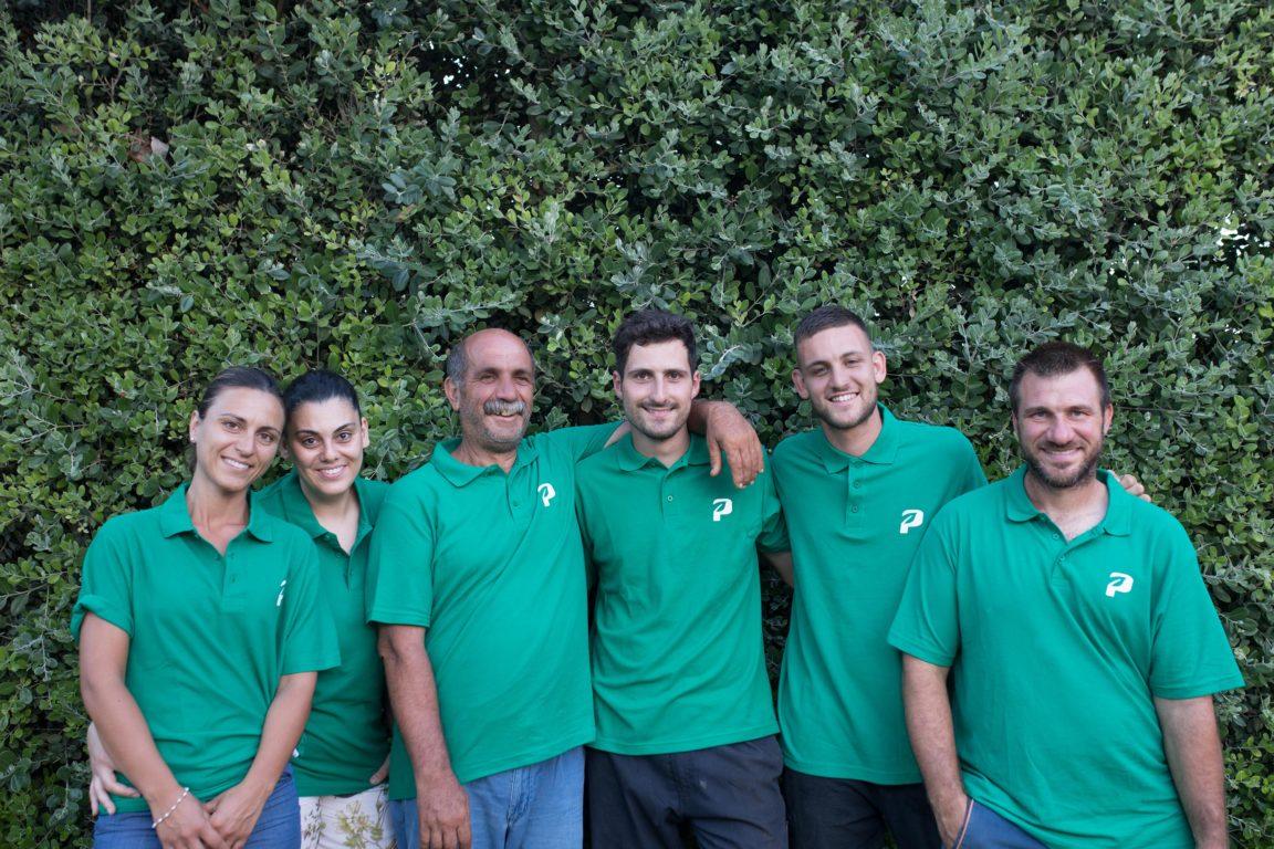Vivai petrachi lecce - Team